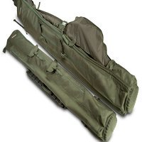 Fox Quiver Combo Holdall (CLU279)