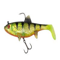 Fox Rage Replicant Wobble 7.5cm 10g - Perch UV X2