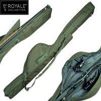 Fox Royale 12ft 2 Rod Sleeve (CLU268)