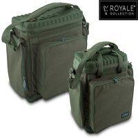 Fox Royale Compact Barrow Bag (CLU270)