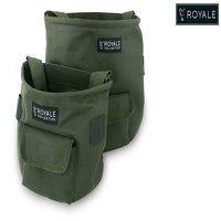Fox Royale Standard Boilie/Stalking Pouch (CLU242)