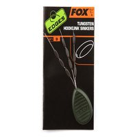 Fox Tungsten Hooklink Sinkers (CAC585)