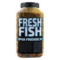 Fresh Fish Particle 2.35L Jar
