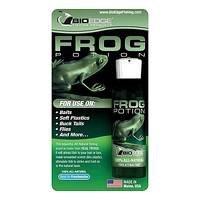 Frog Potion
