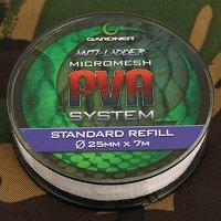 Gardner Micro-Mesh PVA System Refill - Standard 20m