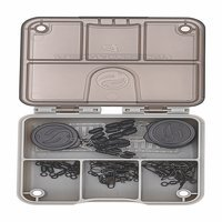 Guru Fusion Feeder Box Accessory Case 4 ...
