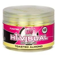 Mainline Hi-Visual Washed Out Yellow - Toasted Almond 12mm Pop Ups