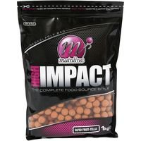 High Impact Boilies 15mm - 50/50 Fruit-Tella 1kg
