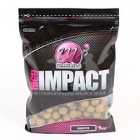 High Impact Boilies 15mm - Banoffee 1kg