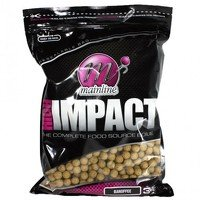 High Impact Boilies 15mm - Banoffee 3kg