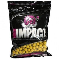 High Impact Boilies 15mm - High Leakage Pineapple 1kg