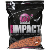 Mainline High Impact Boilies 20mm - 50/50 Fruit-Tella 3kg