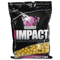 Mainline High Impact Boilies 20mm - Essential IB 3kg
