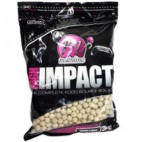 Mainline High Impact Boilies 20mm - Peaches & Cream 3kg