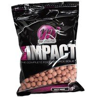 Mainline High Impact Boilies 20mm - Salty Squid 3kg