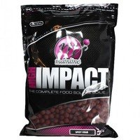 Mainline High Impact Boilies 20mm - Spicy Crab 3kg