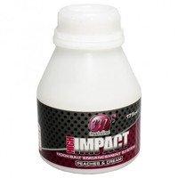 Mainline High Impact Hookbait Enhancement - Peaches & Cream 175ml