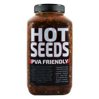 Hot Seed Particle 2.35L Jar