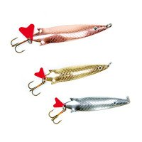 Kodex Big Eye Spoon 28g Lure 1pc - Coppe...
