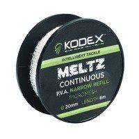 Kodex Meltz PVA Continuous Refill Spool - 40mm x 6m
