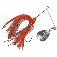 Kodex Spinner Bait Colorado Lure - 17g (...