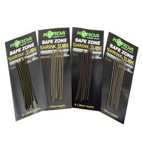 Korda 1.6mm Shrink Tube - Weed