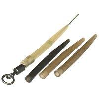 Korda Anti-Tangle Hook Link Sleeves - Gravel