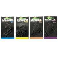 Korda D Rig Kickers - Medium Green