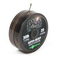 Korda Dark Matter Braid Line 30lb - 20m