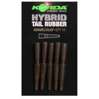 Korda Hybrid Tail Rubber Gravel/Clay