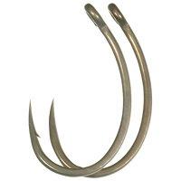 Korda Krank Size 10 Barbless Hook