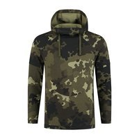 Korda LE Lightweight Hoodie Light Kamo - XL