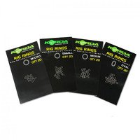 Korda Rig Rings - Medium