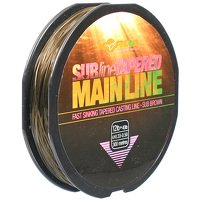 Korda SUBLine Tapered Main Line 10lb - 40lb (300m)