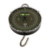 Korda Scales 120lb - Carpy Green