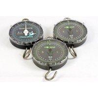 Korda Scales 60lb - Carpy Green