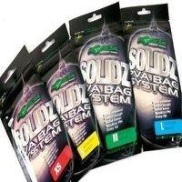 Korda Solidz PVA Bags XS