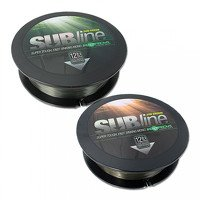 Korda Subline Ultra Tough Sinking Mono - Sub Green...