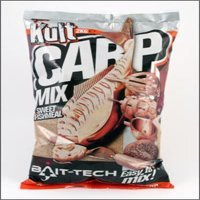 Bait Tech Kult Sweet Fishmeal Carp Mix x...