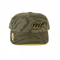 Mainline Camo Olive Green With 3D Logo Base Ball Cap (M22020)
