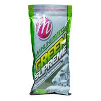 Mainline Match Green Supreme Fishmeal Gr...
