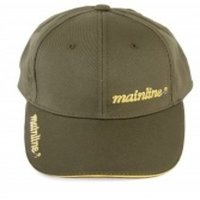 Mainline Olive Green Base Ball Cap (M22018)