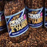 Mainline Power+ Particle Nutty Hemp & Tares