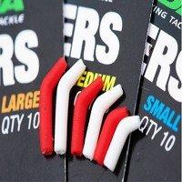 Medium Mixed Red & White Kickers KICK11