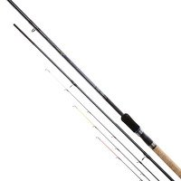 Middy 4GS 360 Feeder Rod - 12ft