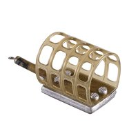 Middy Cage-Fighter Carp Feeders - Large 40g