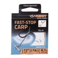 Middy Fast-Stop Carp 12