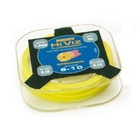 Middy Hi-Viz Shockcore Hollow Elastic Grade 6-10 - Yellow