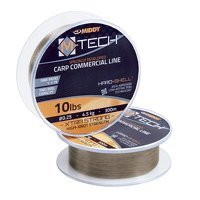 Middy M-Tech Carp Commercial Line 0.20/6.6lb (1008)