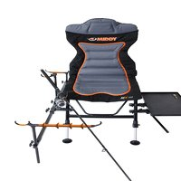 Middy MX-100 Pole/Feeder Recliner Chair ...